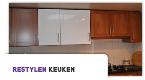 Newcover keuken kozijnen interieur boot wrappen new